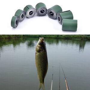 Soft Lead Sheet Lead Roll Fishing Sinker Clip Tackle long 5/7/9/11/13/15/17mm FT