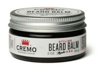 Cremo 2-ounce Styling Beard Balm