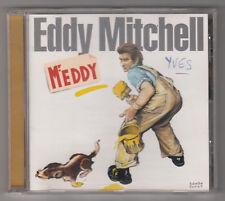*** Eddy Mitchell _ Mr. Eddy *** Album CD audio - 1996