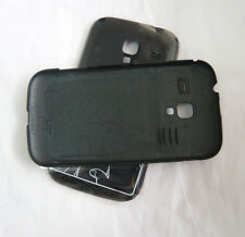 Black Battery Back  Door Cover Case Housing For Samsung Galaxy Ace 2 GT i8160