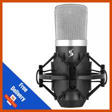 Stagg Sum40 USB Dynamic Condenser Microphone
