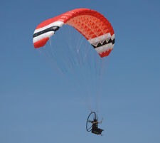 Cloud 1.5 2.6M RC Paramodel Wing W Backpack ARTF Version (Red)  Free Shipping !