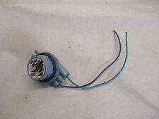 98-02 Camaro RS SS Z28 Rear Tail Light Lamp Harness Turn Signal Socket RH