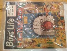 Boy's Life For All Boys May 1955