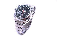 16GB  HD 1080P Spy Watch Camera Hidden Recorder Waterproof DVR Night Vision