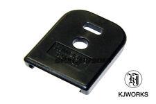 KJ Works Airsoft Toy Magazine Base Pad For KJ G23 GBB (Part No.69) KJW-KJ0095