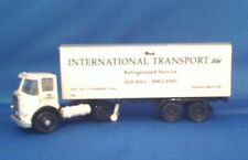 EFE 19403 ATKINSON ARTIC BOX VAN diecast MONK'S TRANSPORT 1:76th scale