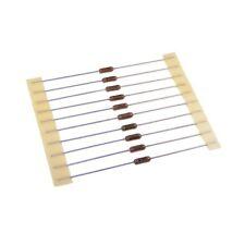 10 résistance metallfilm 40,2ohm vishay Dale rn55 40,2r 1% 0207 851883