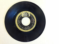 "Mary Wells He's a Lover / I'm Learnin' 7"" vinyl 45 rpm"