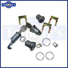 For 1967-1969 1979-1992 Chevrolet Camaro Door Lock Kit SMP 31436GQ 1984 1988
