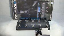 TC-Helicon Voicelive 2 Vocal Effects Processor & Harmoniser MP3 USB MIDI DJ PRo