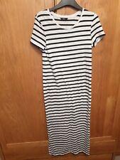 Girls Long Casual Dress Size 8