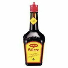 Maggi Wurze Classic Liquid Seasoning 250ml bottle, German Classic - UK Stock!
