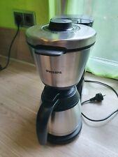 Kaffeemaschine Philips neuwertig mit Thermoskanne