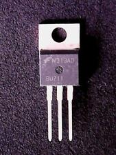 5 X BUZ11 N-channel Power Transistor 0 04ω 50v Fairchild To-220 5pcs