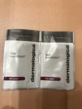 DERMALOGICA DAILY SUPERFOLIANT X2 Sample
