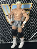 DOLPH ZIGGLER WWE Mattel Elite Wrestling Action Figure WWF