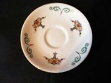 ROYAL DOULTON Made In England Bone China Saucer UNKNOWN PATTERN
