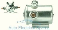 Universal 24 voltios/24V Solenoide del arrancador 4 terminal 100A 200A carga intermitente