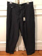 G-Star Correct Bronson Herren stylische Hose Pants Gr. 33 / 32 W33 L32 blau NEU