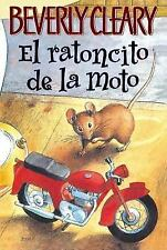 The Mouse and the Motorcycle (Spanish edition): El ratoncito de la-ExLibrary