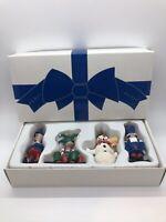 Pepsi Christmas Original Toy Story 1996 Ornament Set NIB
