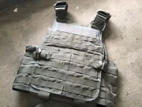 Toysoldier Russian Special Forces Gladiator-C Plate Carrier FSB SPETSNAZ