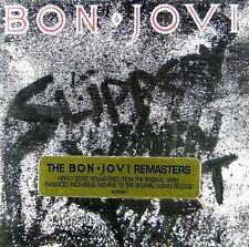Slippery When Wet 0731453808928 by Bon Jovi CD