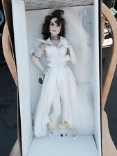 FRANKLIN MINT HARLEY DAVIDSON KRISTY BRIDE DOLL *FREE SHIPPING