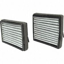 Universal Air Conditioner FI1171C Cabin Air Filter