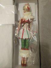 "Robert Tonner Kandy Kane 16"" Doll 2013 Collection"
