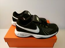 Nike Air Diamond Baseball Shoes Trainer Turf Sz 8 ,9.5 & 12