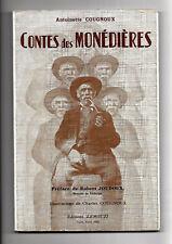 Contes de Monédières - Revue LEMOUZI N°94 - Antoinette COUGNOUX - Corrèze