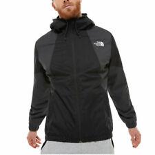 Cappotti, giacche e gilet da uomo neri di The North Face