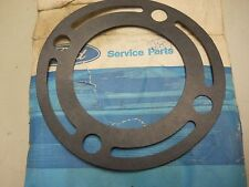 NOS 1965 - 1972 FORD MUSTANG POWER STEERING PUMP COVER GASKET