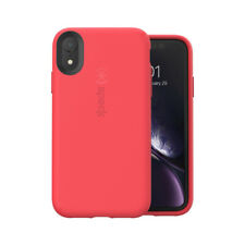 Speck CandyShell Fit Case Cover for Apple iPhone XR Mercury Red