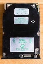 Hard Drive Seagate ST-1102A 85MB - Working properly - No bad sectors