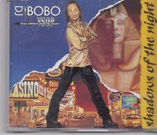 DJ Bobo-Shadows Of The Night cd maxi single
