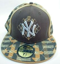 NEW YORK YANKEES New Era 59/50 Fitted 7 1/4 Hat
