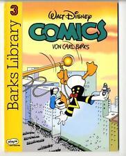 Carl Barks Library - Comics Band 3 - Ehapa Comic Collection  Z: 1-2