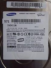 40GB Samsung SV0411N | S/N: 0779J1FX265910 P/V MS | 2004.02  #571