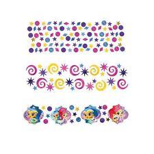 Chatoyant & Brillant Pack de 3 Confettis 34 G Enfants Fête D'Anniversaire Table
