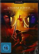 DVD - Storm Rider - Clash of Evil / #1685