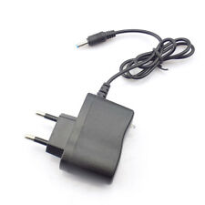 AC Travel Charger Power Adapter EU Plug For 18650 Battery flashlight headlamp