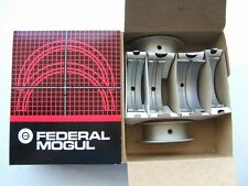 Ford 279 302 317 332 341 368 Y-Block Main Engine Bearings 040 Size F.M. 4156M40