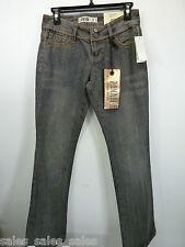 Jeans Juniors Size 7 nwt Embellished black wash Zanadi