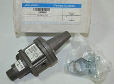 Landis & Staefa Powers Controls Switching/Switch Relay 2430001 Model# 019916