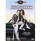 EX RENTAL BULL DURHAM DVD MGM KEVIN COSTNER SUSAN SARANDON COMEDY GUARANTEED