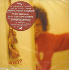 WHY? - The Early Whitney EP (USA 6 Trk CD Single) (Sld)