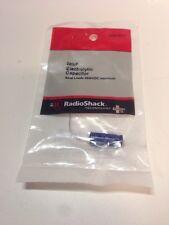 220uF Electrolytic Capacitor #272-1017 By RadioShack
